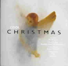 Cool Christmas - Various Artists (CD)