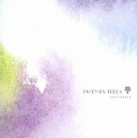 Taken by Trees - Open Fiels (CD)