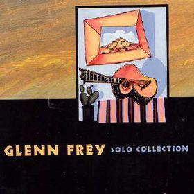 Glenn Frey - Solo Collection (CD)