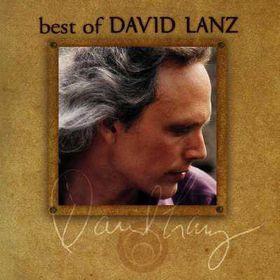 DAVID LANZ - Best Of David Lanz (CD)