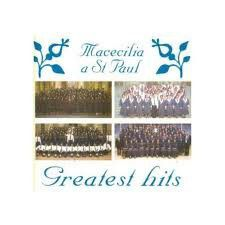 Macecilia A St Paul - Greatest Hits (CD)