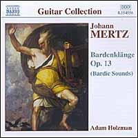 Bardenklange - Guitar Collection - Various Artists (CD)