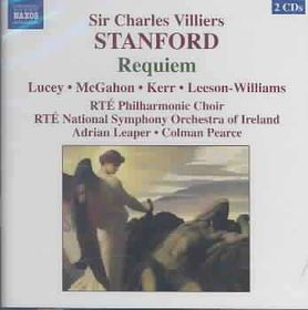 Rte Philh Ch/Nsoi/Pearce - Stanford: Requiem (CD)