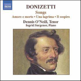 Donizetti Gaetano - 1797-1848 (CD)