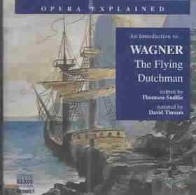 Wagner - Intro To The Flying Dutchman (CD)