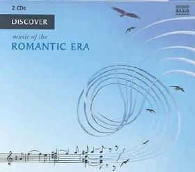 Polish National Radio Symphony Orchestra - Discover Music Of The Romantic Era (CD)