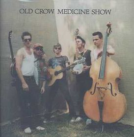Old Crow Medicine Show - (Import CD)