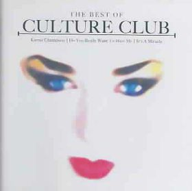 Culture Club - Best Of Culture Club (CD)