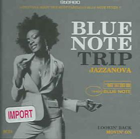 Jazzanova - Blue Note Trip: Lookin' Back, Movin' On (CD)