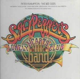 Beatles - Sgt.Pepper's Lonely Heart's Club Band (CD)