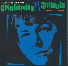 Eric Burdon - Best Of Eric Burdon & The Animals 1966 - 1968 (CD)