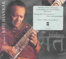 Shankar Ravi - Bridges - Best Of Private (CD)
