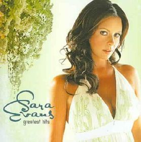 Evans Sara - Greatest Hits (CD)