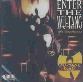 Enter the Wu Tang - (Import CD)