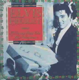 Elvis Presley - If Every Day Was Like Christmas (CD)