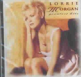 Lorrie Morgan - Greatest Hits (CD)