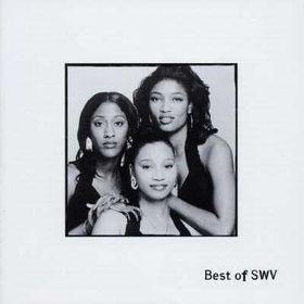 Best of Swv - (Import CD)