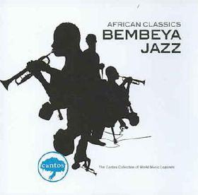Bembeya Jazz - African Classics (CD)