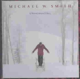 Michael Smith W. - Christmastime (CD)