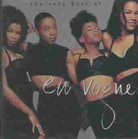 Very Best of En Vogue - (Import CD)