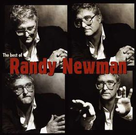 Best of Randy Newman - (Import CD)