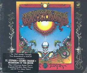 Grateful Dead - Aoxomoxoa - Expanded & Remastered (CD)