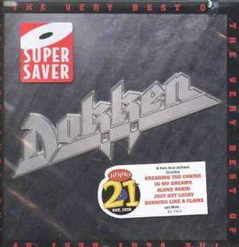 Very Best of Dokken - (Import CD)