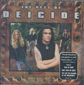 Deicide - Best Of Deicide (CD)