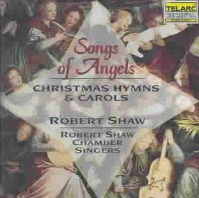 Shaw Festival Singers - Songs Of Angels (CD)