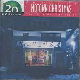 Motown Christmas-20th Century Masters - (Import CD)