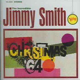 Jimmy Smith - Christmas '64 (CD)