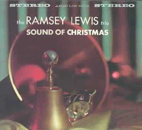 Ramsey Lewis - Sound Of Christmas (CD)
