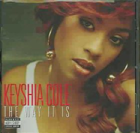 Cole, keyshia - Way It Is (CD)