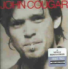 John Mellencamp - John Cougar(Remastered) - (CD)
