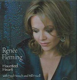 Renee Fleming - Haunted Heart (CD)