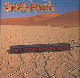 Smash Mouth - All Star Smash Hits (CD)