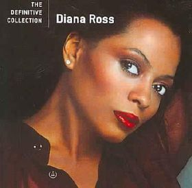 Diana Ross - Definitive Collection (CD)