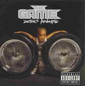 Game (the) - Doctor's Advocate (CD)