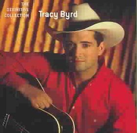 Definitive Collection:Tracy Byrd - (Import CD)