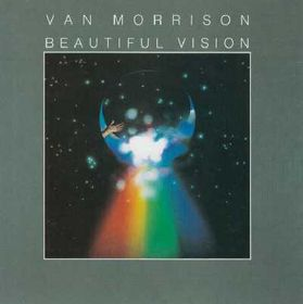 Beautiful Vision - (Import CD)
