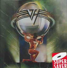 Van Halen - 5150 (CD)
