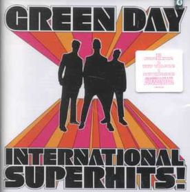 International Superhits! - (Import CD)