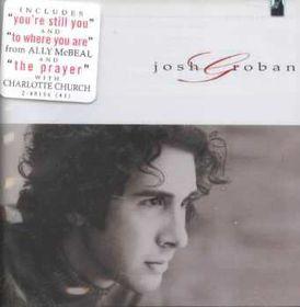Josh Groban - (Import CD)