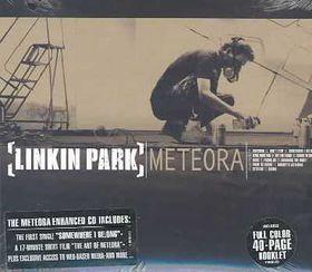 Meteora - (Import CD)