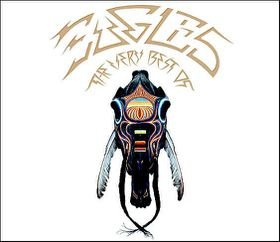 Very Best of the Eagles - (Import CD)