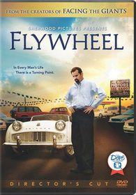 Flywheel - (Region 1 Import DVD)