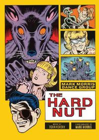 Hard Nut - (Region 1 Import DVD)