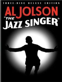 Jazz Singer: 80th Anniversary Deluxe Edition - (Region 1 Import DVD)