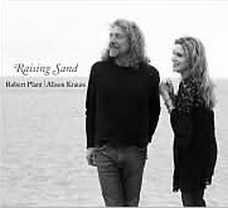 Raising Sand - (Import CD)