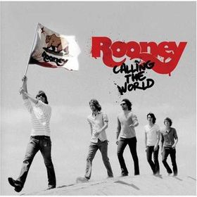 Rooney - Calling The World (CD)